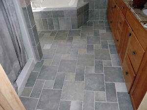 TILE INSTALLER Best quality - free estimate Edmonton Edmonton Area image 5