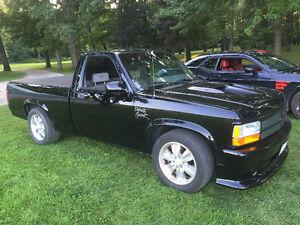 1995 Dodge Dakota sport
