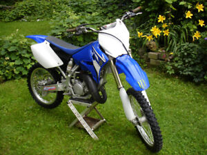 Looking to buy a few dirtbikes running or not
