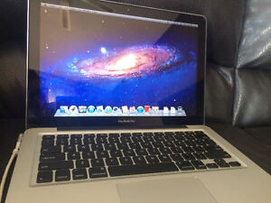 2014 Apple MacBook Pro Laptop