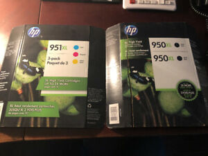 HP PRINTER INK 951XL