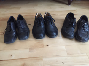 Men shoes and boots