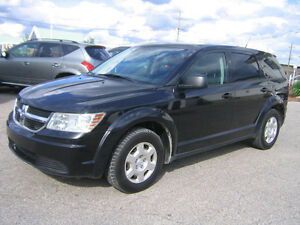 2010 Dodge Journey SE SUV,