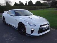 NISSAN GT-R 3.8 V6 RECARO 4WD COUPE 2016/66