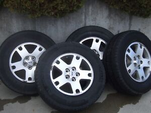 """Ford 16"""" Rims"""