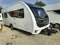 2017 Sterling Eccles 565