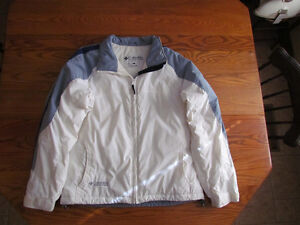 Womans Columbia Coat
