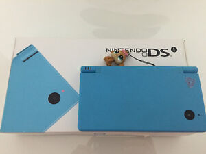 NINTENDO DSi, GAMES, CASES USED West Island Greater Montréal image 2