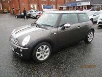 2005 MINI Hatch 1.6 Cooper Park Lane 3dr