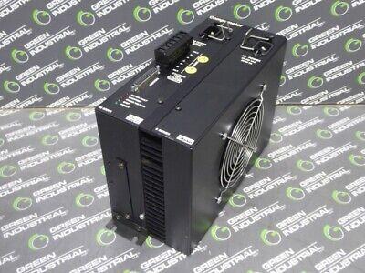 Used Parker Compumotor Microstep Drive S8 Drive S Series 120vac 5060hz 1800va