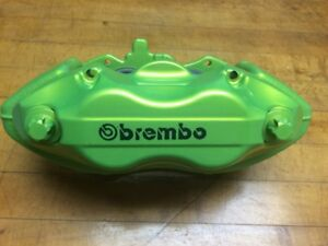 BREMBO FRONT LEFT SRT8,CHALENGER,CHARG 300ZX,350Z,370Z,240