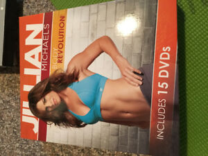 Jillian Michaels Workout Program