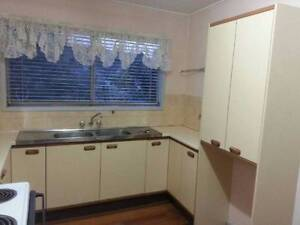 Kitchen Cabinetry and Clarkes Double Kitchen Sink. Moorooka Brisbane South West Preview