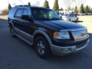 2006 Ford Expedition ( Fully Loaded ) SUV, Crossover