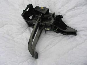 Datsun 240Z pedal assembly