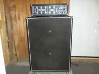 400W Bass amp for sale