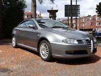 2004 ALFA ROMEO GT 1.9 JTD DIESEL 16v £1650