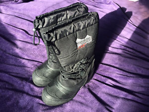 Mens Winter Boots Size 10/11 WindRiver T-Max Marks WW Ice Fish