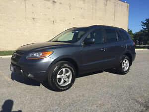 2009 Hyundai Santa Fe GL..Accident Free..Certified and E-Tested