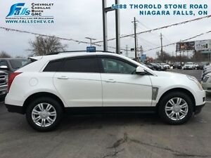 2014 Cadillac SRX Base  NO ACCIDENTS,ONE OWNER,PRICED LOW!