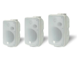 Outdoor Speakers (sold pair)