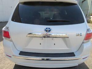 2013 Toyota Highlander SUV, Crossover