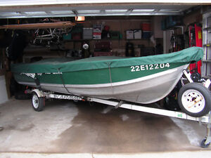 Great fishing package for Sale