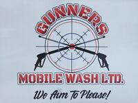 Gunners Mobile Wash LTD