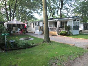 Northlander Cottager Classic, Grand Bend - NEW PRICE