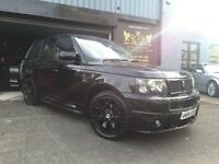 Land Rover Range Rover Sport 2.7TD V6 HSE - REVERE HSR EDITION