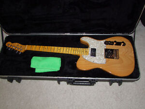 Looking To Trade Really Great Telecaster