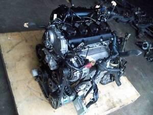 JDM 2002-2006 NISSAN ALTIMA ENGINE / SENTRA SE-R SPEC-V 2.0L