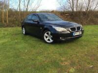 2008 MODEL 57 BMW 520d SE 2.0 Diesel Auto SORRY NOW SOLD BUT WE HAVE ANOTHER!!