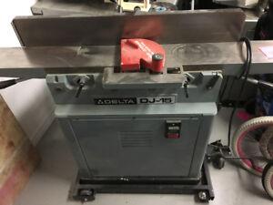 Delta DJ-15 Jointer