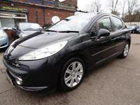 Peugeot 207 HDI 90 SPORT (1 OWNER + FINANCE AVAILABLE)