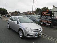 Vauxhall Astra 1.4 (90ps) Active Hatchback 5d 1364cc