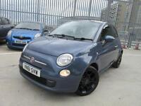 2011 Fiat 500 0.9 TwinAir Plus 3dr (start/stop)