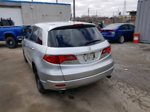 2008 Acura RDX for parts