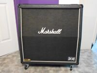 Marshall 1960A 4x12 cabinet