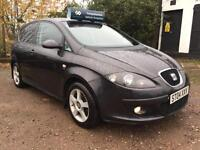 2004 Seat Altea 2.0 FSI Sport Long MOT