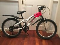 """Boys, 6 speed bike, 20"""" Wheels, Good working condition, Ideal Christmas Present"""