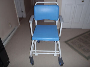 Commode chair for sale