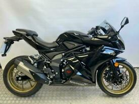 Lexmoto LXR 125. ONLY 2230 MILES, 1 OWNER !!