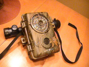 camera de chasse spypoint a infrarouge