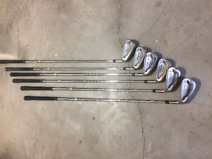 Ben hogan men's rh irons