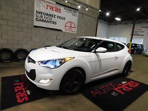 Hyundai Veloster 3dr Cpe 2015