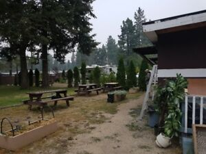 RV PARK FOR SALE
