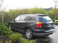 2008 Chrysler Pacifica 8800.00 Financing Options Are Available