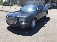 2008 CHRYSLER 300 LIMITED★AUTOMATIC ★LEATHER★AC ★