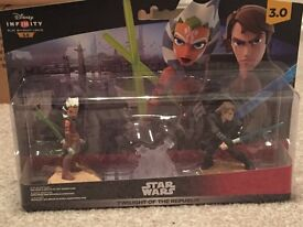 New- Disney Infinity 3.0 Star Wars